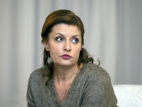 Жену Порошенко уличили в кра…