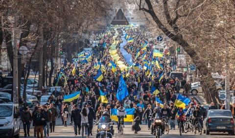 Киевские СМИ ужаснулись от и…