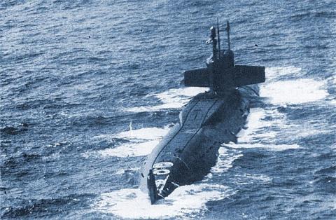 Discovery - Атомные акулы. Подводный ад