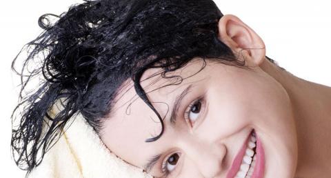 Как правильно мыть голову: о…