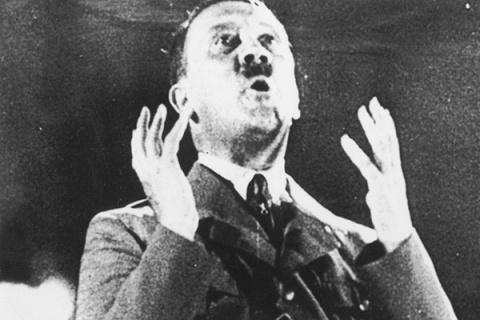 Харе Гитлер!  Пережившие вой…