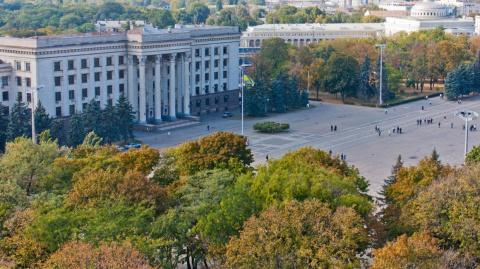 Дестабилизация Одессы: как с…