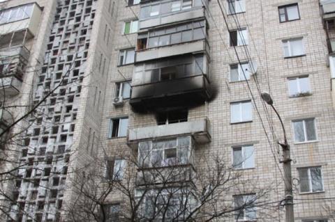 В Винницкой области взорвалс…