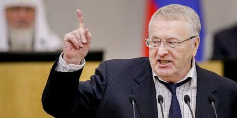 Жириновский призвал позволит…