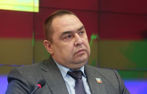 Почти переворот в Луганске (обновляется)