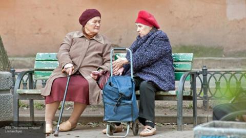 В Мурманской области ведут розыск серийных грабителей, орудующих  в квартирах пенсионеров
