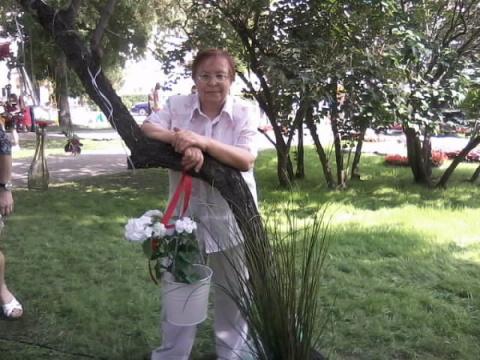 Галина Воронкова