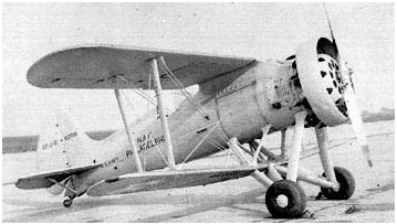 Fokker  XFA-1