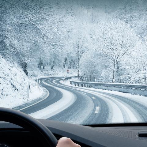 Ученые-климатологи: грядущая зима будет самой холодной за последние 100 лет!