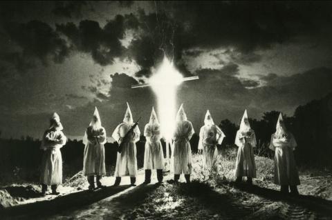«Великие маги» возвращаются. «Белое братство» Америки выходит из подполья