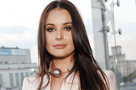 Оксана Фёдорова: «Жена должн…