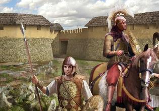 Войны Августа: мечта о покор…