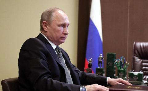 Не жалуйтесь теперь: Россия …