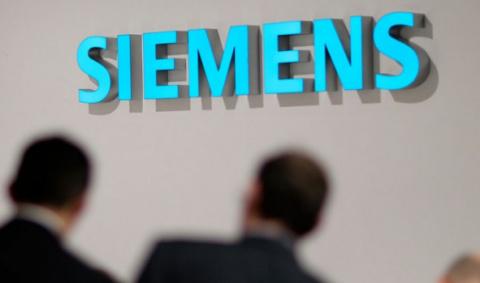 Siemens создала спецгруппу для проверки данных о поставках ее турбин в Крым