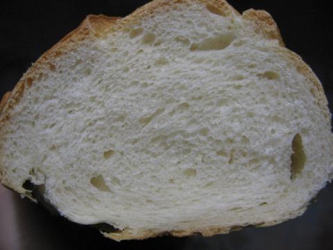 БАТОН или Хлеб со вкусом батона