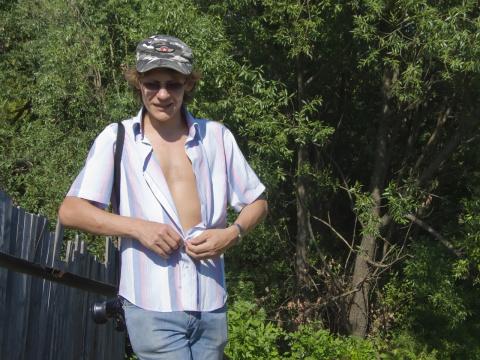 Евгений Луценко (личноефото)