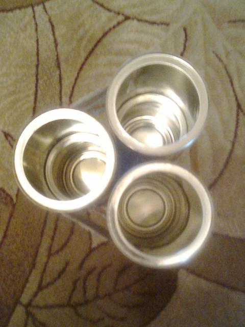 Как сделать напольную вазу своими