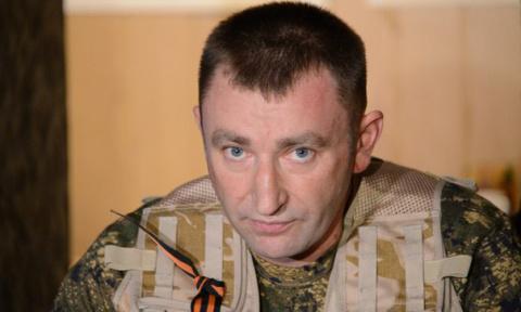 Погиб защитник ДНР Сергей Зд…