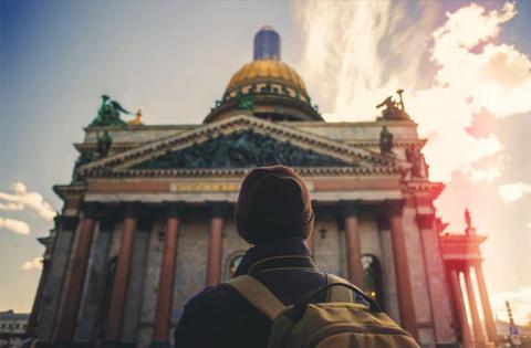 Назван самый культурный город России