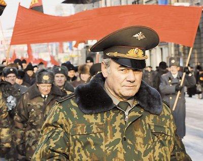 Леонид Ивашов: Пока мы бездействуем, это граничит с преступлением против российского государства