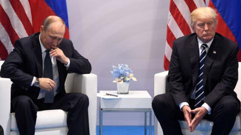 1:0 в пользу Москвы: пресса …