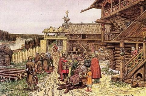 Главные загадки Киевской Руси