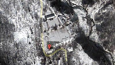 Google выложила фото ядерног…