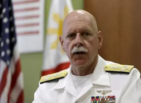 Флот США заявил о готовности…