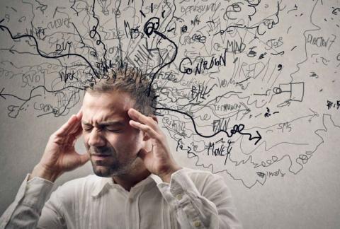 Как очиститься от ментальной грязи в голове?
