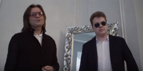 Дмитрий Маликов записал рэп-композицию с шепелявым видеоблогером