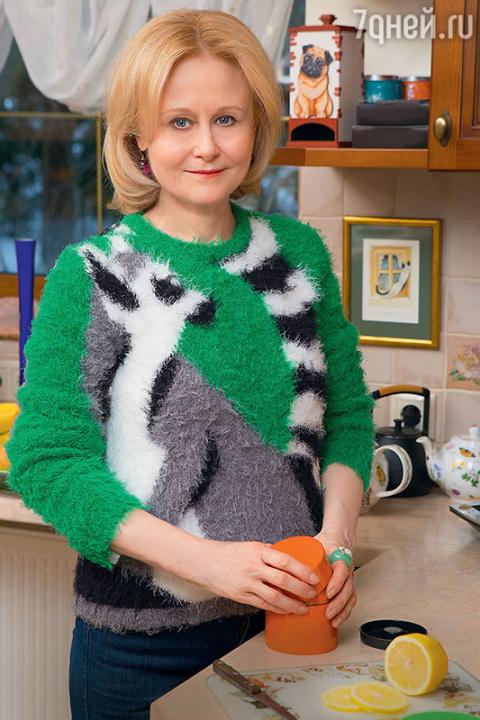 Рецепты от Дарьи Донцовой: ш…