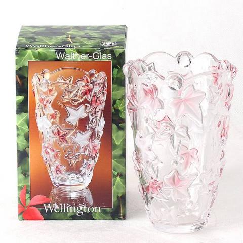 Сравнивая данный товар с конкурентами обратите внимание на эти товары вазу надин аврора 20см w1216815 2777