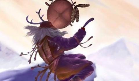 Якутия мистическая: Последний великий шаман