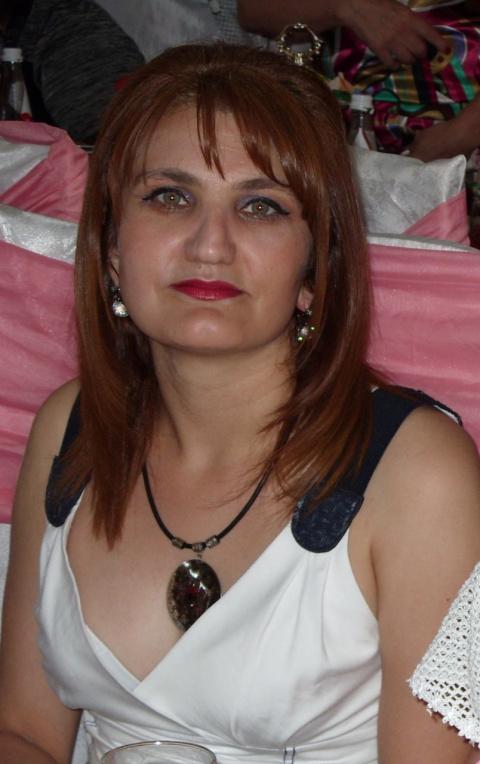 Луиза Шабанова