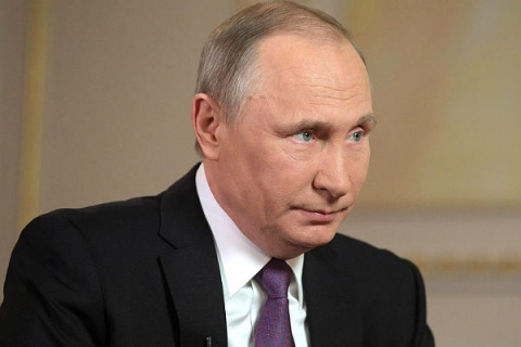 Владимир Путин остудил пыл к…