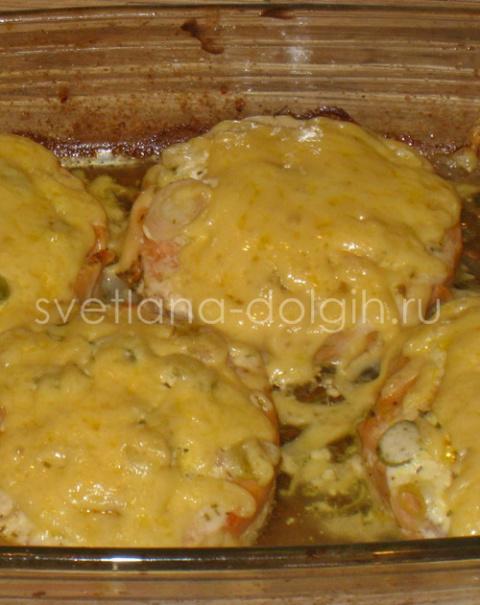 Блюда с помощью блендера с фото