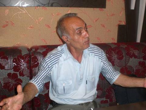 В. Авагян: «Геноциды оптом и…