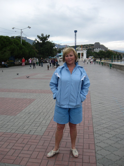 chertopolog Киселева (Чернявская)