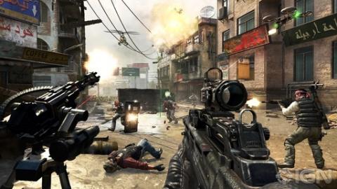 ТОП-15 игровых разочарований геймеров в 2012 году