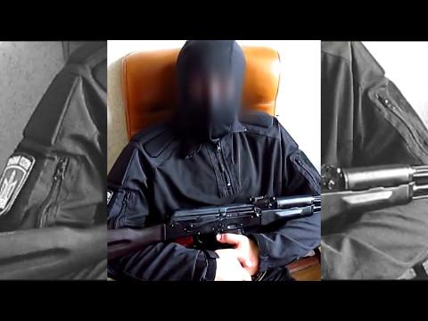 Новости Украины: боевики «АТО» угрожают свергнуть полицию в Днепропетровске