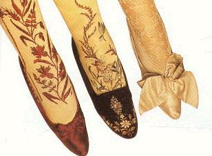 Туфелька для Золушки