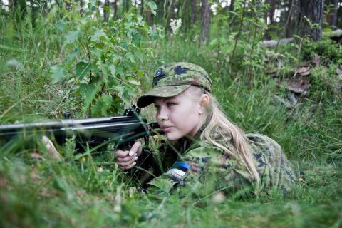 Эстонские фантазии на тему войны с Россией