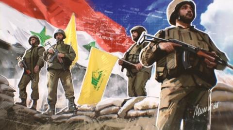 Россия не допустит «легкой победы» США в Сирии