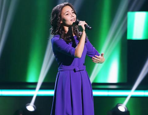 Участница шоу «Ты супер!» Наташа Вострикова уезжала в Москву из детдома, а вернулась в семью…