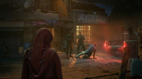 С выходом Uncharted: The Los…