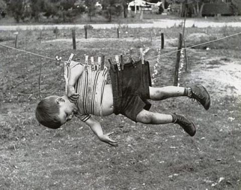 20 Лучших Фото Золотого Беззаботного Детства