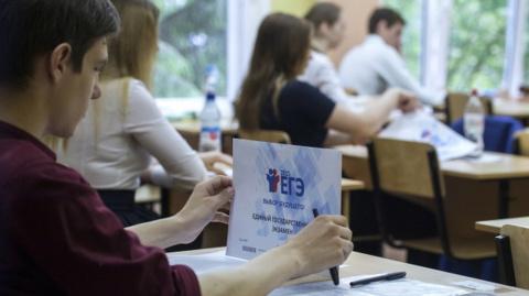 В Новосибирске появился трёхкратный 100-балльник по ЕГЭ