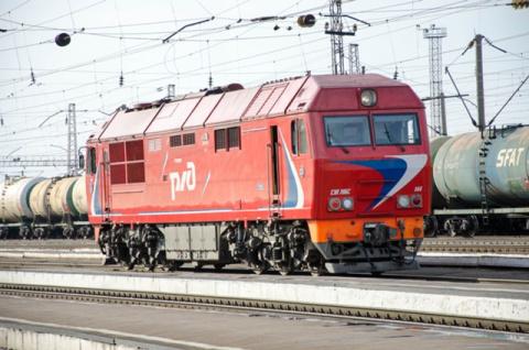 РЖД до 2025 года закупит 5,4 тысячи локомотивов