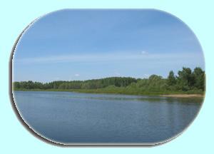 1796. Можайское водохранилище. Отдых и рыбалка в Подмосковье. База отдыха на Можайском водохранилище.