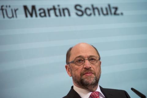 Мартин Шульц призвал к срочн…